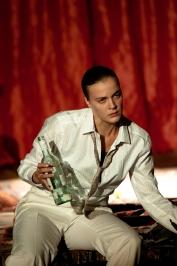 A. Scarlatti - Didone delirante, Anne Schneider - Acate, Koproduktion der HfM Weimar mit der Lautten Compagney