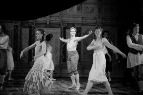 G.F. Händel, Acis and Galathea, Clori, Theater Bad Lauchstädt, Concert Royal Köln, Foto: Dominik Schneider